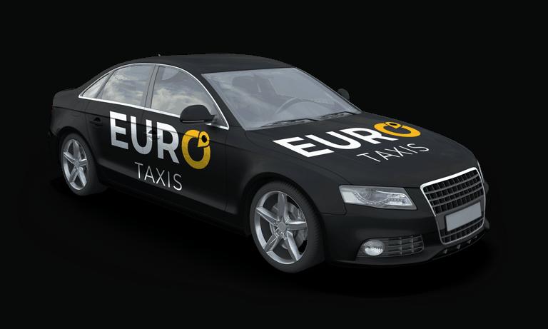 Euro Taxis Car