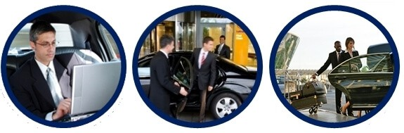 chauffeur hire in Bristol