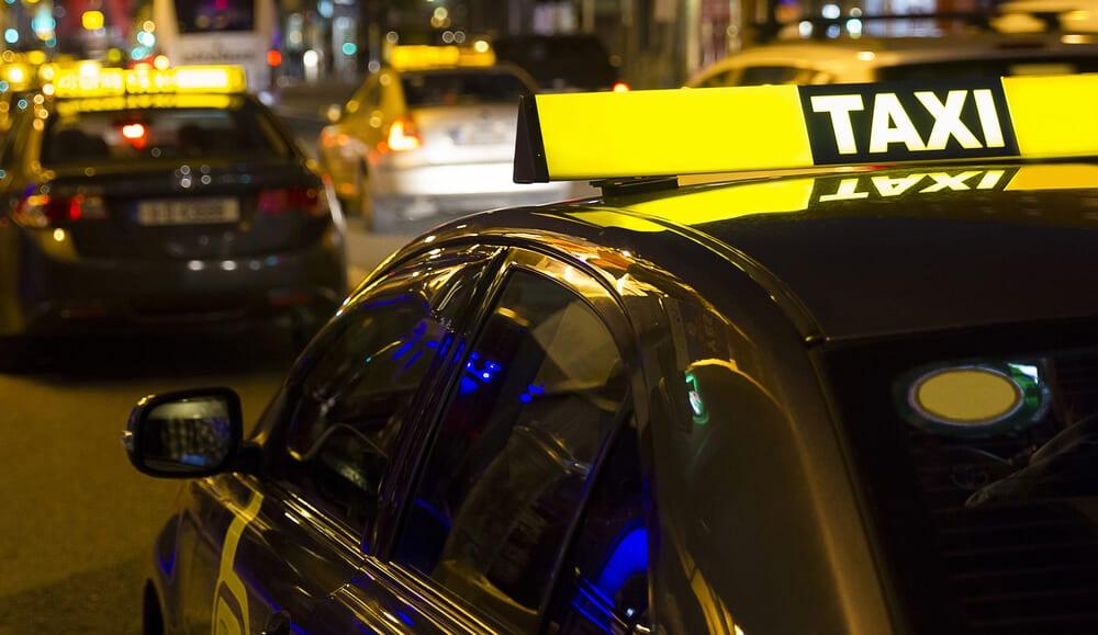 Taxi Prices Bristol