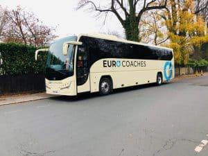 EuroCoaches Bristol