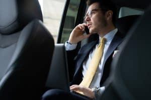 Luxury Bristol Chauffeur Cars
